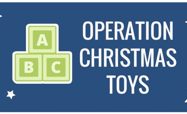 Operation Christmas Toys